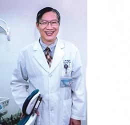 Dr. Ho, Kun-Yen