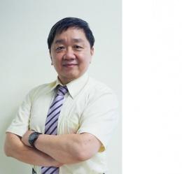 Prof.Dr.Chiang,Tao
