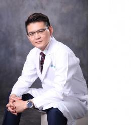 Dr. Wei Kai Hsu