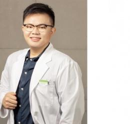 Dr. Chung Yang Lee