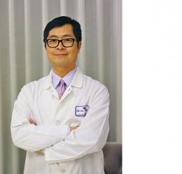 Dr.Chien-Yi Lee
