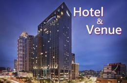 Hotel & Venue