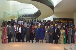 Africa - 2018 27th Annual General Congress of the Ghana Dental Association