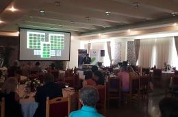 Romania-the 8th SRLS International Congress for Laser In Medicine