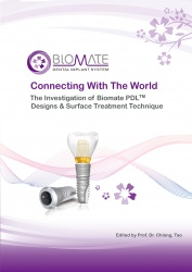 The Investigation of Biomate Implant PDL®