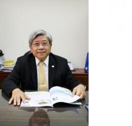 Prof.Dr.Lin, Chun-Pin