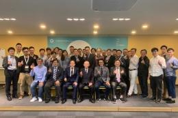 Biomate sponsors AARD annual congress