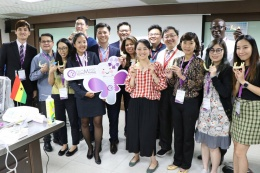 10/19-20 Overseas Doctors' Education Course